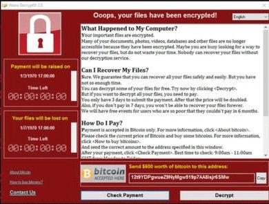 Plan A IT Pty Ltd - CryptoXXX Image